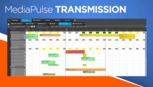 MediaPulse Transmission Schedule
