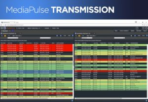 MediaPulse provides enterprise-class operational and financial management tools specifically designed for the transmission environment