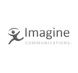Imagine Communications logo